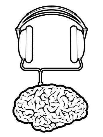 cerebro musica
